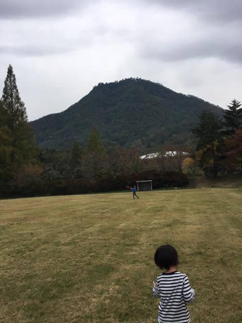 神戸三田アウトドアビレッジ バンガロー